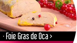 Comprar Foie Gras de Oca online en Sabority.com