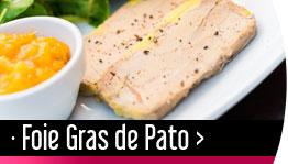 Comprar Foie Gras de Pato online en Sabority.com