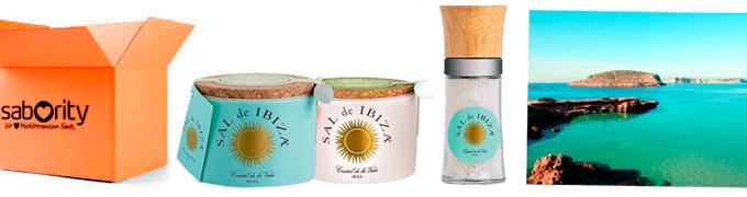 Sal de Ibiza Premium de la Reserva Natural de Ses Salines