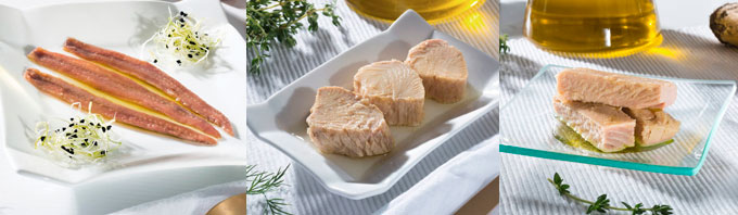 Conservas Yurrita Gastronomika en sabority.com