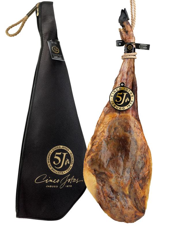 jamon-cinco-jotas-bellota-iberico-7-8kg