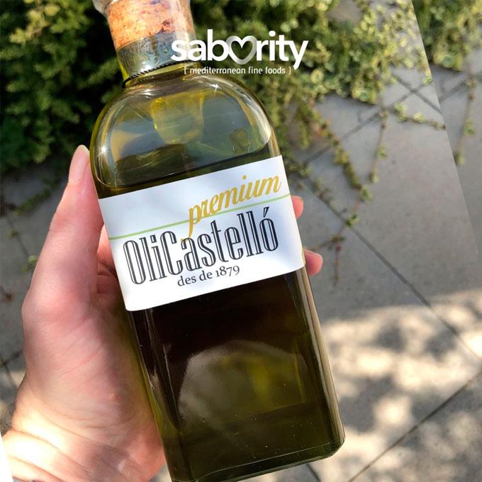 Aceite Premium Castelló Alsina