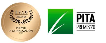Premios Oliba Green Beer